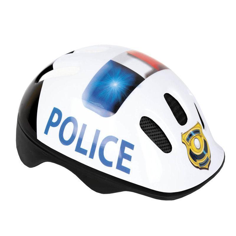 POLICE - Dětská přilba