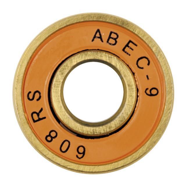 ABEC 9 2RS CU - Bearings