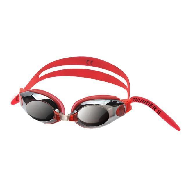 THUNDER II - Okulary pływackie