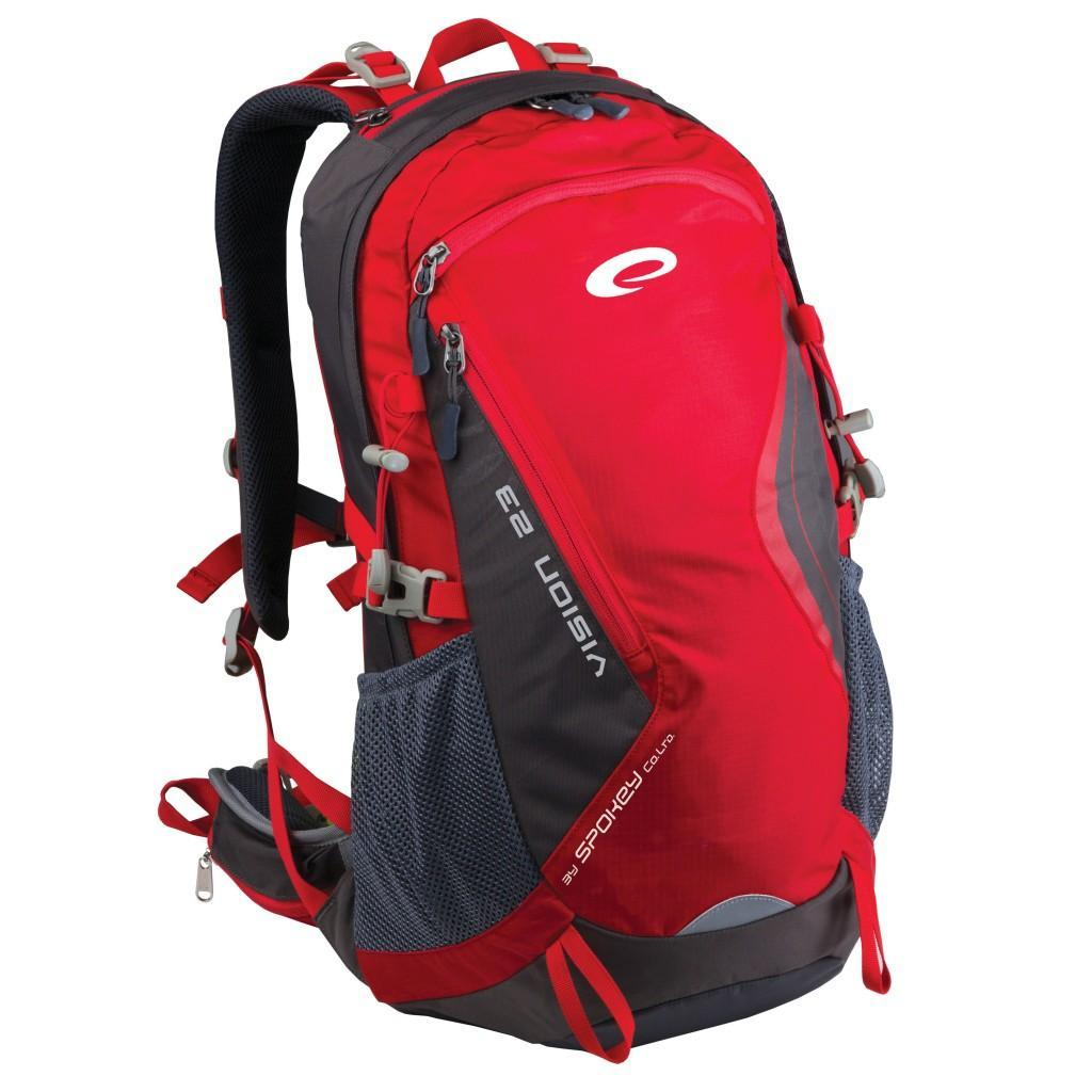 VISION 23 - Urban and one-day hiking backpack
