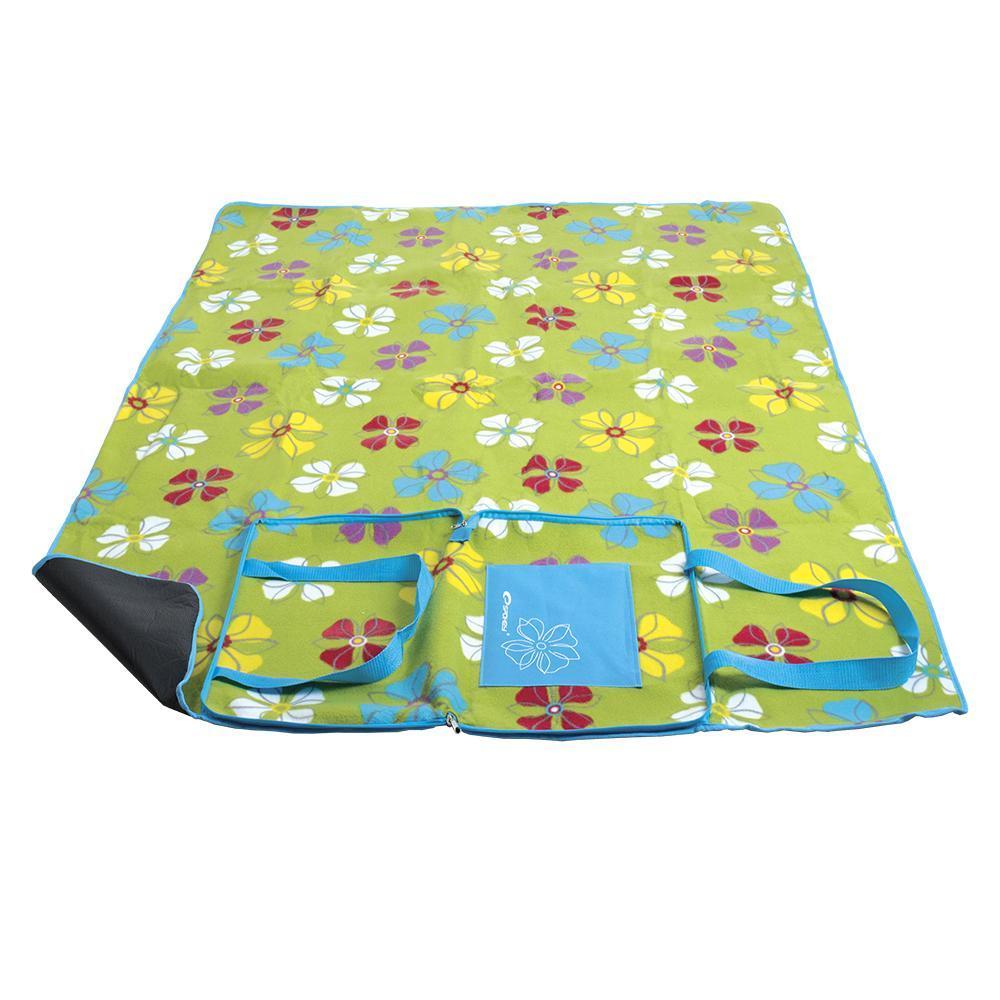 PICNIC FLOWERS - Picnic Blanket