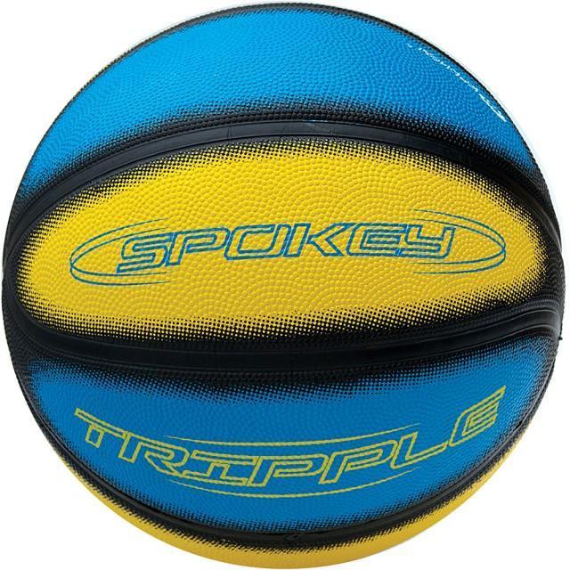 TRIPPLE - Piłka koszykowa