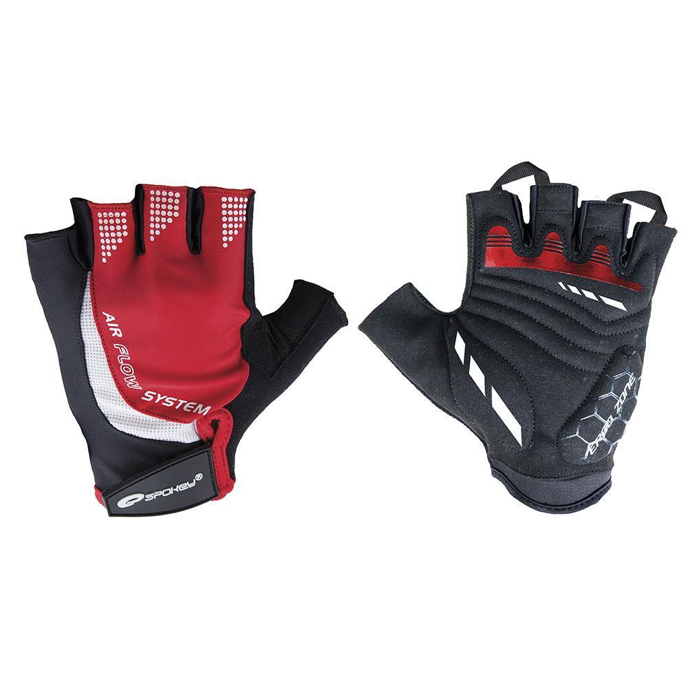 AIR FLOW 3 - Cyklistické rukavice