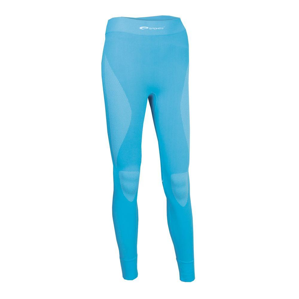 DUNE WOMAN BLUE - THERMAL TROUSERS