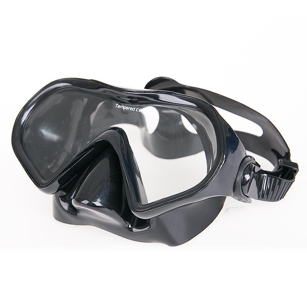 TABARO - Maska do nurkowania