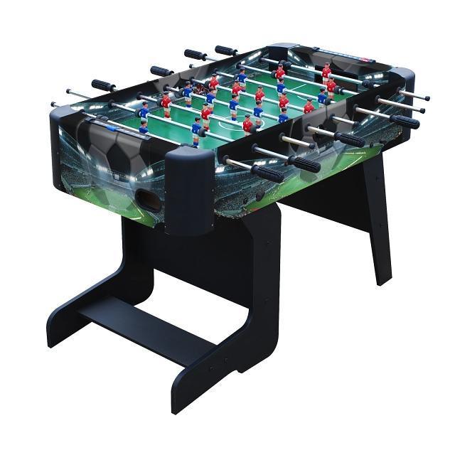 DRIBBLING - Stół do piłkarzyków