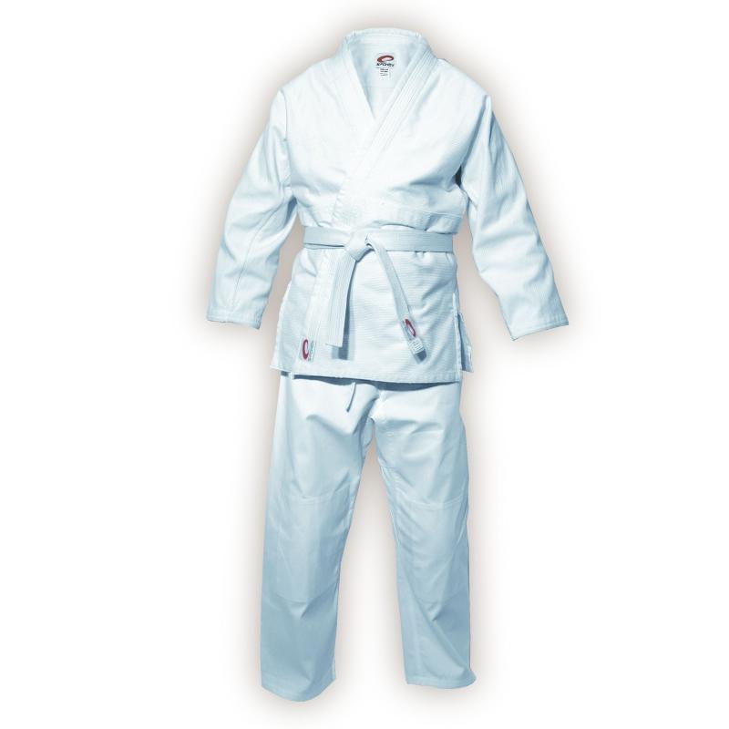 TAMASHI - Kimono do judo