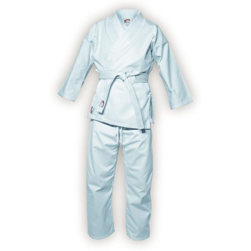 RAIDEN - Kimono do karate
