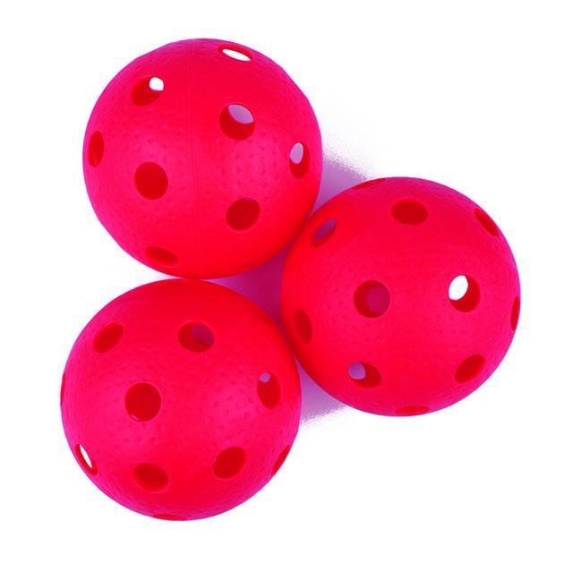 TURN - Florbalové míčky