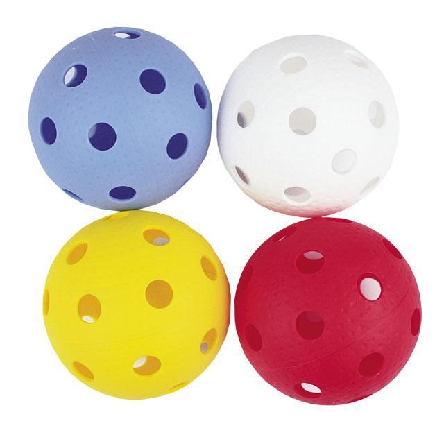 DOMAIN - Florbalové míčky