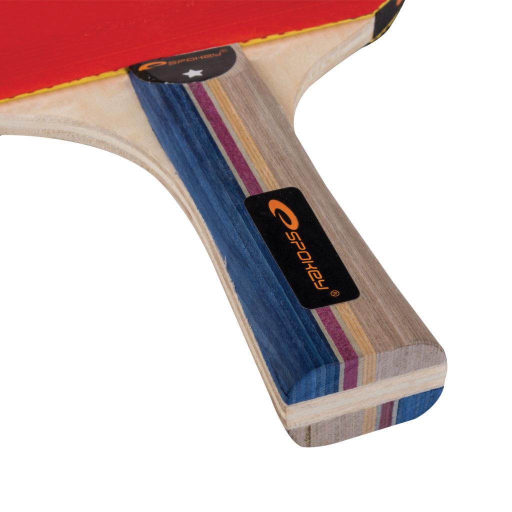 Table Tennis Bats Beat Spokey