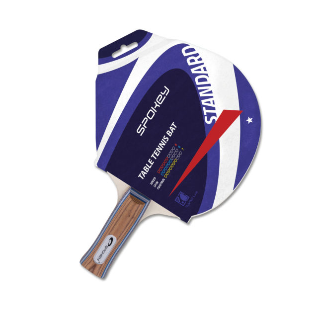 STANDARD - Table tennis bats
