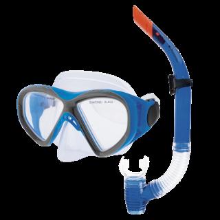 KRAKEN II - Sada pro šnorchlování