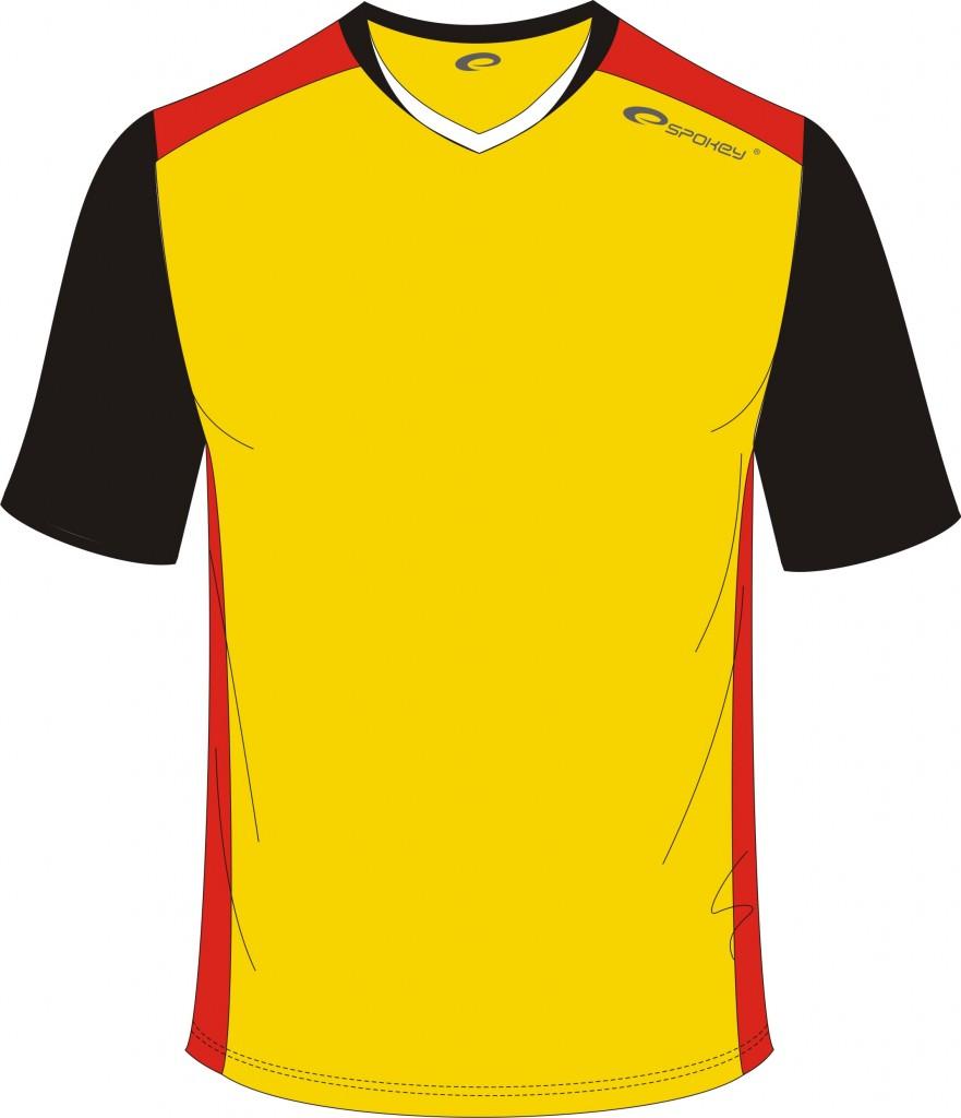TS822-MS16-11X - Fotbalový dres