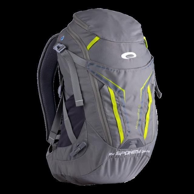 MOONWALKER 20 - Urban and one-day hiking backpack