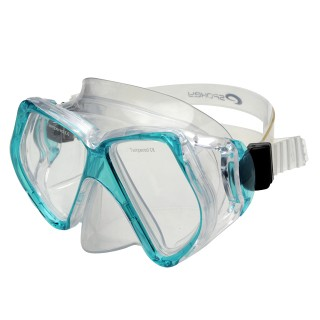 NATATOR - Maska do nurkowania