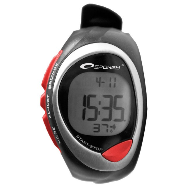 Pedometers, Heart Rate Monitors