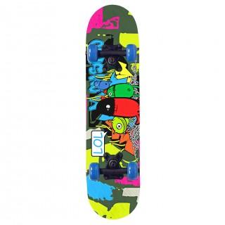 MONSTRO - Skateboard