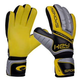 TOUCH - Goalkeeper's gloves