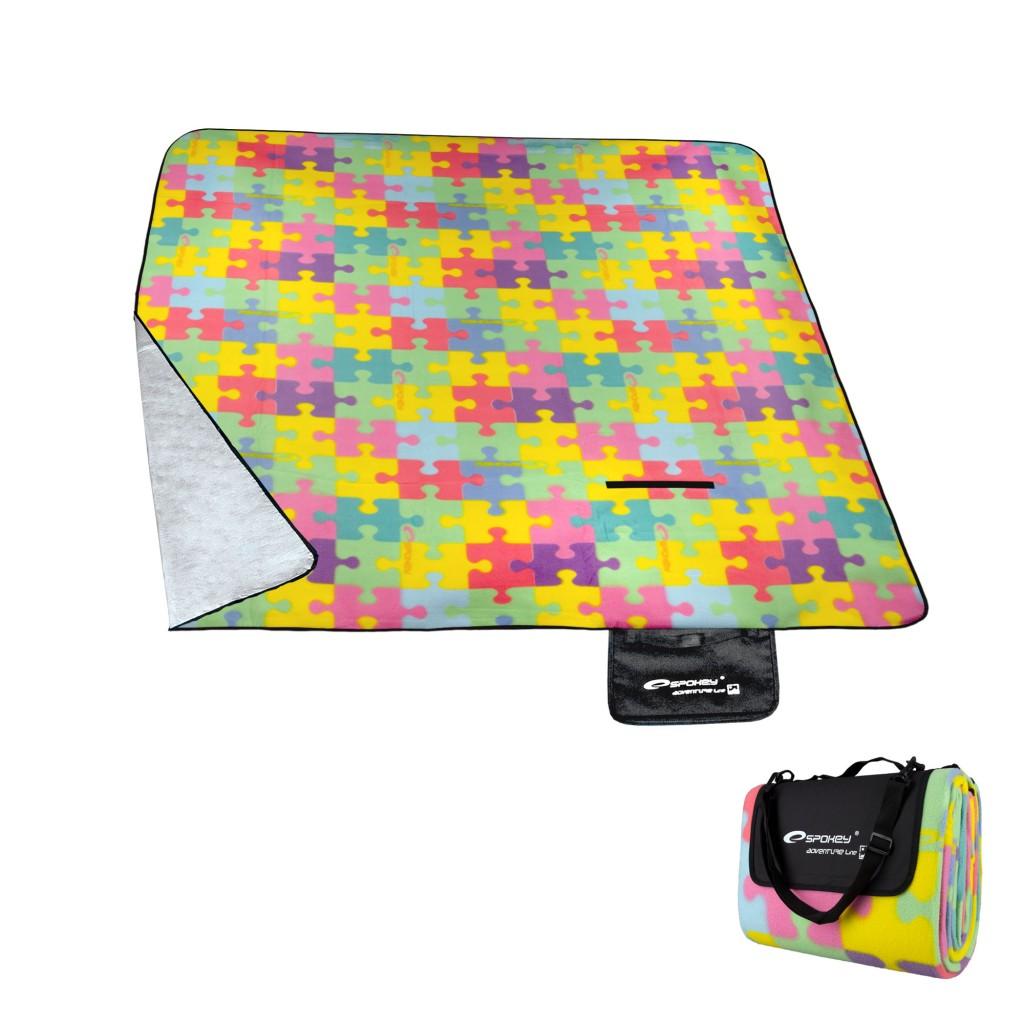 PICNIC PUZZLE - Picnic Blanket