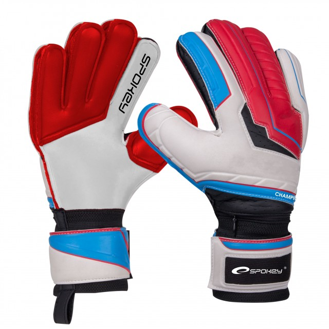 CHAMPION - Goalkeeper's gloves