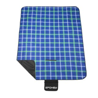 Picnic Checkered - Picnic Blanket