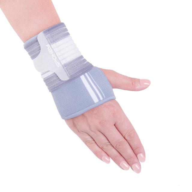 SEGRO - Ściągacz kolana/nadgarstka/łokcia/kostki