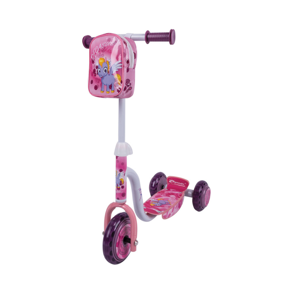PEGASUS - Dětská tříkolka
