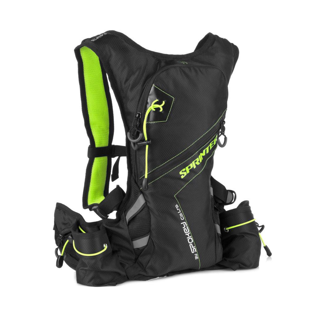 SPRINTER - Plecak rowerowy