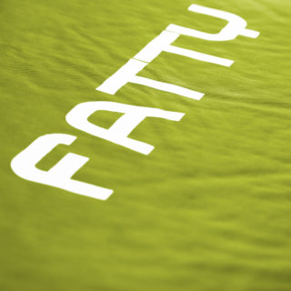 FATTY - Self inflating mat