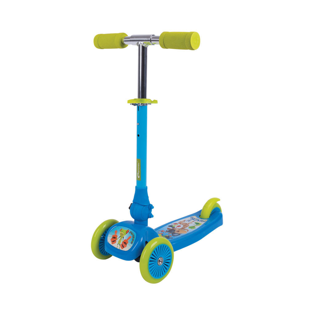 FUNZOO - Dětská tříkolka