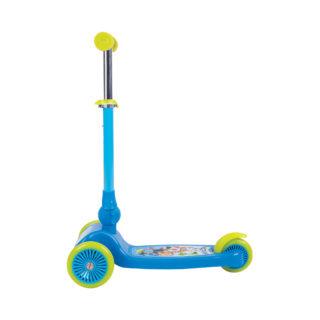 FUNZOO - Dreirädrigen Roller