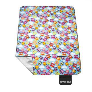 PICNIC OWL - Picnic Blanket