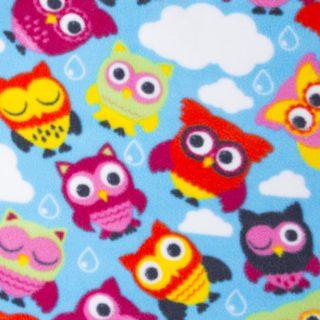 PICNIC OWL - Koc piknikowy
