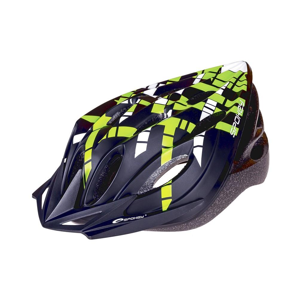 GARDENERO - Kask rowerowy