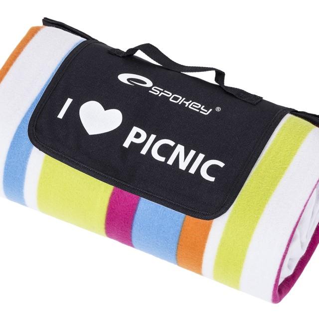 I LOVE PICNIC - Pikniková deka