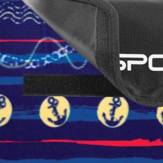 PICNIC SAILING - Picknickdecke