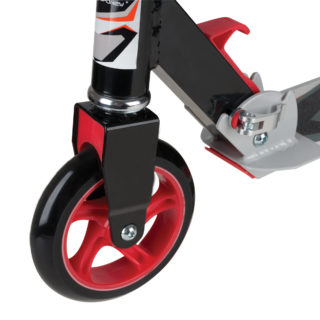 CAMO - Scooter
