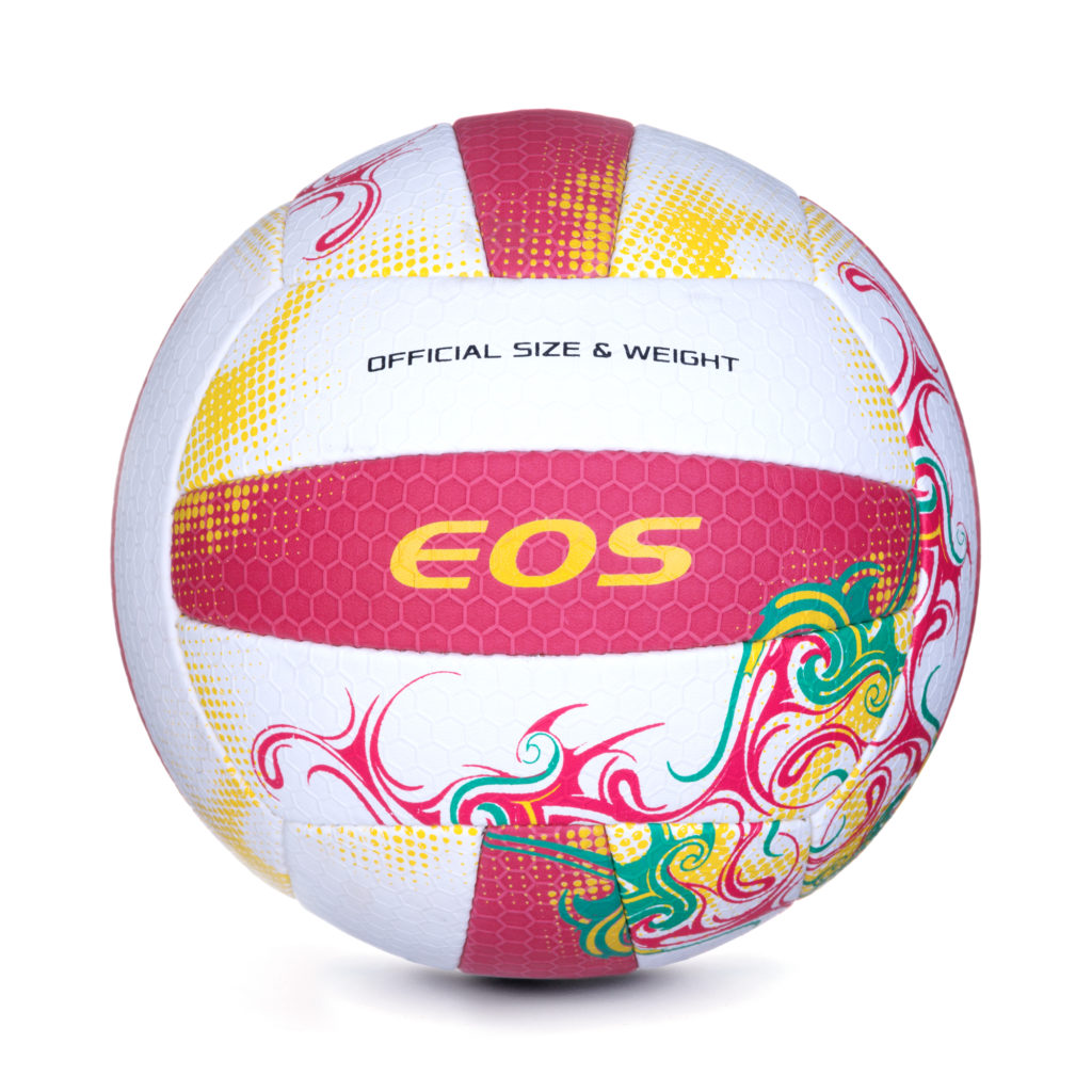 EOS - Volleyball