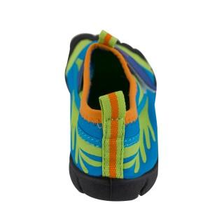 SEAFOOT BOY - Plážová obuv