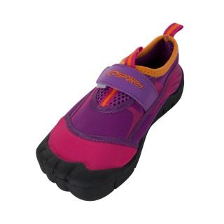 SEAFOOT GIRL - Plážová obuv