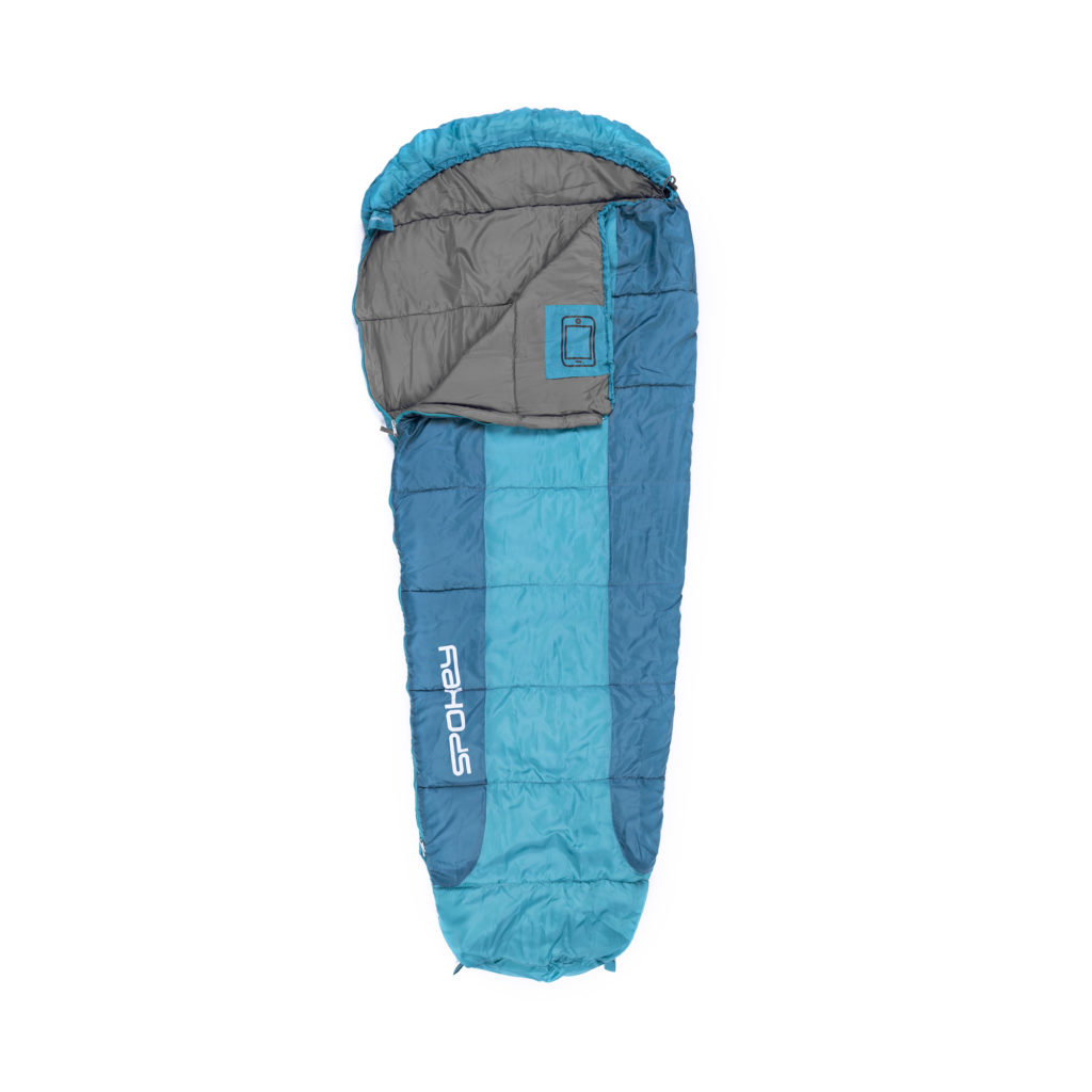 CHILLY II - Sleeping bag