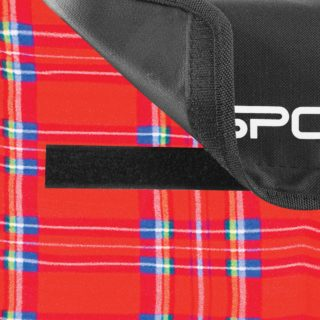 Picnic Tartan - Pikniková deka