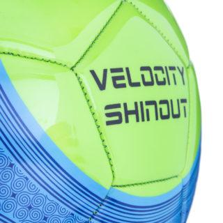 VELOCITY SHINOUT - Fussball