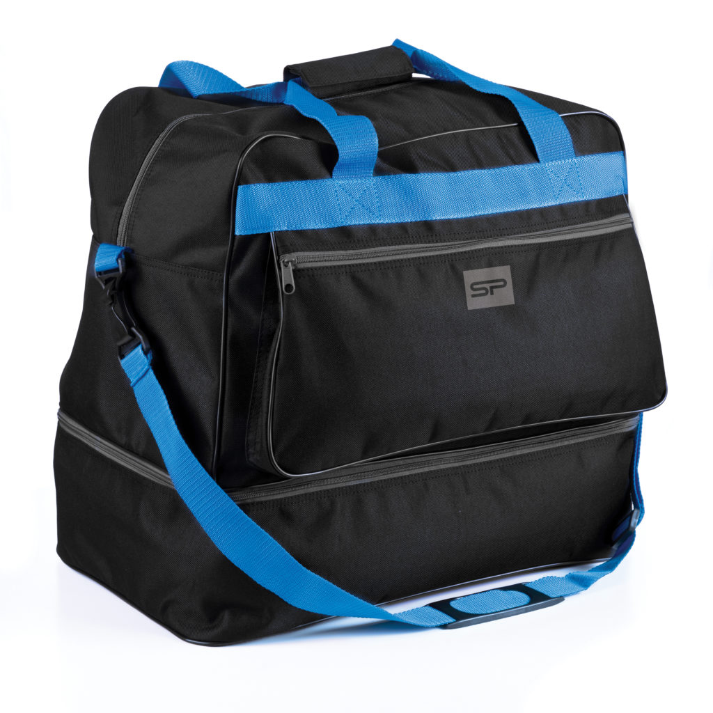 TRUNK 1.0. - Football bag