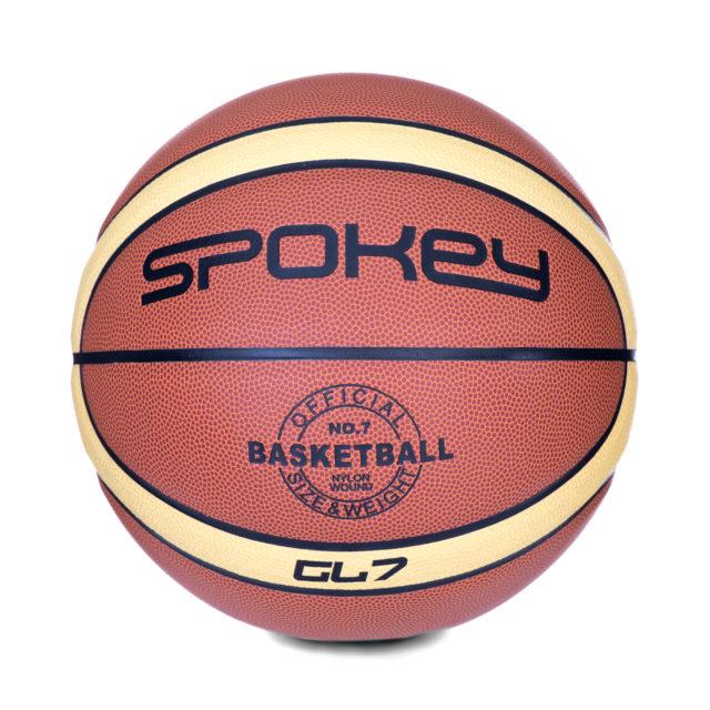 Scabrus - Piłka do koszykówki