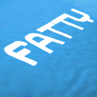 FATTY - Mata samopompująca