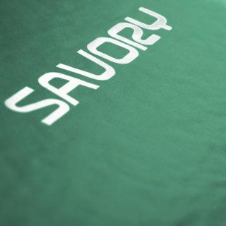 SAVORY - Samonafukovací matrace