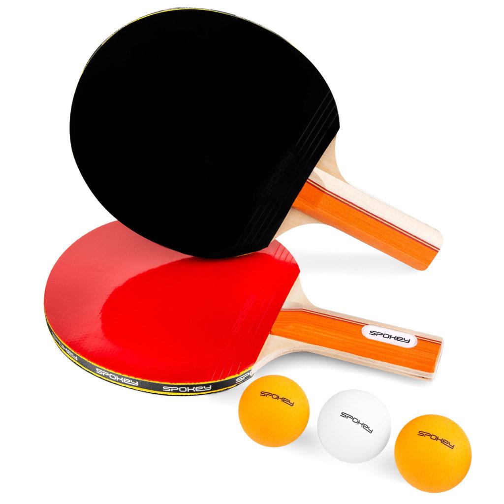 STANDARD SET - Zestaw do tenisa stołowego
