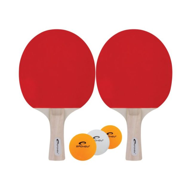JOY SET - Zestaw do tenisa stołowego